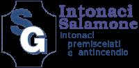 Intonaci Salamone
